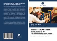 Bookcover of BILDUNGSSITUATION DER BEVÖLKERUNG MIT MEHRFACHBEHINDERUNGEN