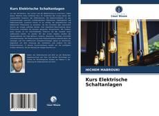 Buchcover von Kurs Elektrische Schaltanlagen