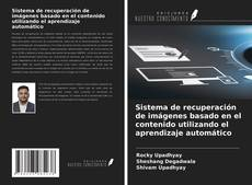 Couverture de Sistema de recuperación de imágenes basado en el contenido utilizando el aprendizaje automático