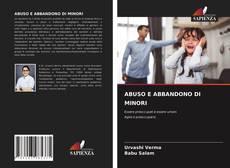 Buchcover von ABUSO E ABBANDONO DI MINORI