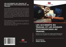 Buchcover von LES ACCIDENTS DU TRAVAIL ET LES RISQUES PSYCHOSOCIAUX AU TRAVAIL