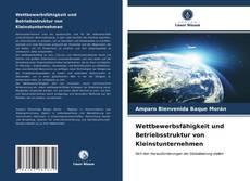 Bookcover of Wettbewerbsfähigkeit und Betriebsstruktur von Kleinstunternehmen