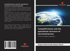 Bookcover of Competitiveness and the operational structure of microenterprises