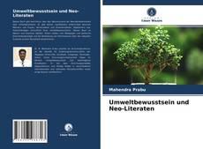 Copertina di Umweltbewusstsein und Neo-Literaten