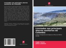 Couverture de Lixiviados nos principais aterros sanitários da Colômbia