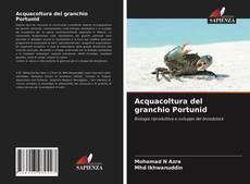 Bookcover of Acquacoltura del granchio Portunid