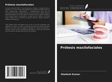 Prótesis maxilofaciales的封面
