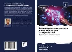 Buchcover von Техника выпадения для классификации изображений