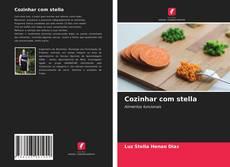 Buchcover von Cozinhar com stella
