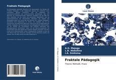 Buchcover von Fraktale Pädagogik