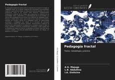 Copertina di Pedagogía fractal