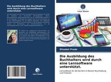 Die Ausbildung des Buchhalters wird durch eine Lernsoftware unterstützt. kitap kapağı