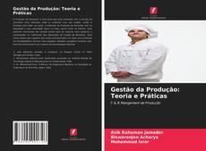 Gestão da Produção: Teoria e Práticas的封面