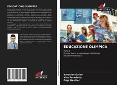 Bookcover of EDUCAZIONE OLIMPICA