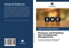 Bookcover of Prozesse und Praktiken des strategischen Managements