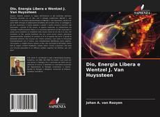 Capa do livro de Dio, Energia Libera e Wentzel J. Van Huyssteen