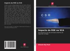 Portada del libro de Impacto da RSE na SCA