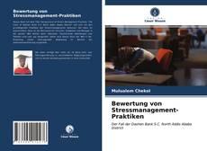 Bookcover of Bewertung von Stressmanagement-Praktiken