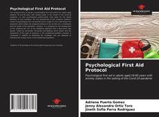 Bookcover of Psychological First Aid Protocol