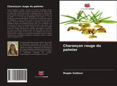 Charançon rouge du palmier kitap kapağı