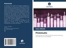 Bookcover of Pilotstudie
