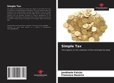 Обложка Simple Tax