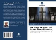 Borítókép a  Die Frage nach Gott bei Fabien Eboussi Boulaga - hoz
