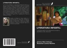 Bookcover of LITERATURA INFANTIL: