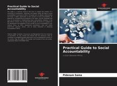 Practical Guide to Social Accountability kitap kapağı
