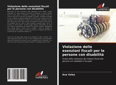 Violazione delle esenzioni fiscali per le persone con disabilità kitap kapağı