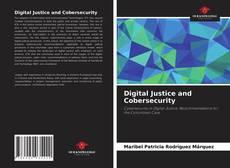Обложка Digital Justice and Cobersecurity
