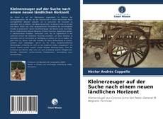 Bookcover of Kleinerzeuger auf der Suche nach einem neuen ländlichen Horizont