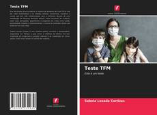 Couverture de Teste TFM