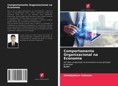 Bookcover of Comportamento Organizacional na Economia