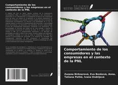 Capa do livro de Comportamiento de los consumidores y las empresas en el contexto de la PNL