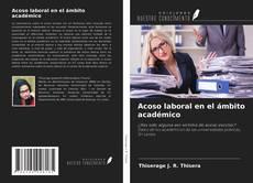 Borítókép a  Acoso laboral en el ámbito académico - hoz