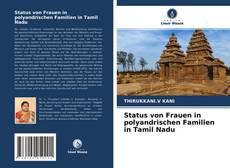 Couverture de Status von Frauen in polyandrischen Familien in Tamil Nadu