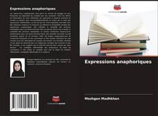Borítókép a  Expressions anaphoriques - hoz