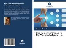 Portada del libro de Eine kurze Einführung in die Wissenschaftstheorie