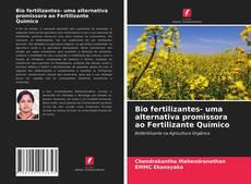 Couverture de Bio fertilizantes- uma alternativa promissora ao Fertilizante Químico