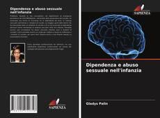 Portada del libro de Dipendenza e abuso sessuale nell'infanzia