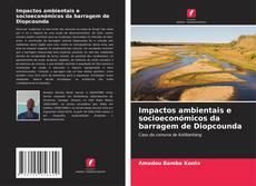 Bookcover of Impactos ambientais e socioeconómicos da barragem de Diopcounda