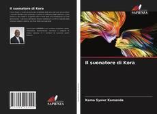 Buchcover von Il suonatore di Kora