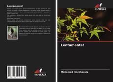 Bookcover of Lentamente!