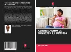 GERENCIAMENTO DE REGISTROS DE COMPRAS的封面
