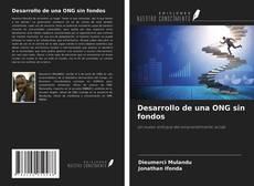 Bookcover of Desarrollo de una ONG sin fondos