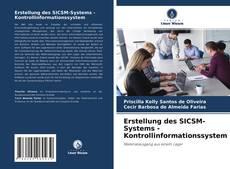 Buchcover von Erstellung des SICSM-Systems - Kontrollinformationssystem