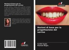 Обложка Nozioni di base per la progettazione del sorriso