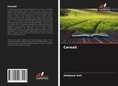 Bookcover of Cereali
