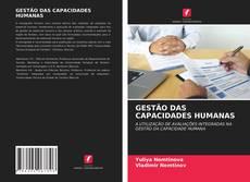 Bookcover of GESTÃO DAS CAPACIDADES HUMANAS